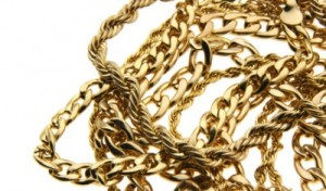 Top 5 Recycled Gold Jewellery