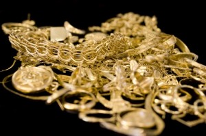 Cash For Gold Industry